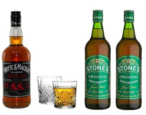 WhiskyMac