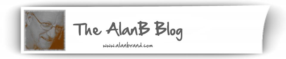 The AlanB Blog